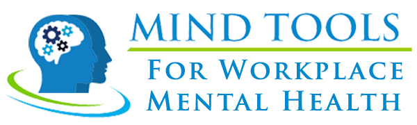 Mind Tools For Mental Health